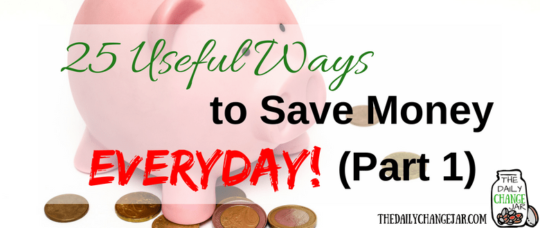 Are you always looking for creatvie new ways to save money? Here is a list of 25 ways you can start saving more money today. Click the image to check out the list of 25 ways to save more money today! 401k | betterment | budget | debt | fidelity | financial independence | index funds | investing | ira | mortgage | personal capital | personal finance | real estate investing | retirement | roth ira | saving | side hustle | stock investing | student loans | vanguard | wealthfront | jobs | career | credit | bankruptcy