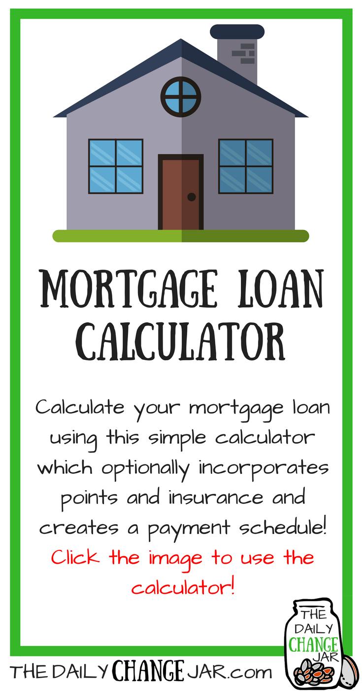 house loan calc
