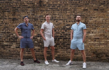 7 Reasons Why Your Pastor Should Consider The RompHim This…