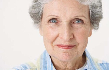 QUIZ: Can You Convince The Old Woman That Someone Else…