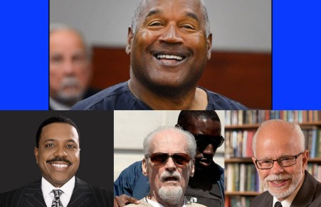BREAKING: OJ Simpson Now Officially Qualified To Become A Televangelist