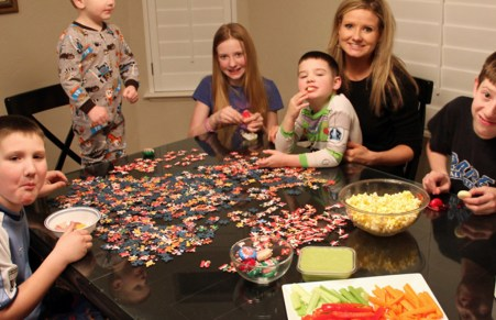MISSIONAL: The Jensen's Won't Do This Puzzle Until John Piper…