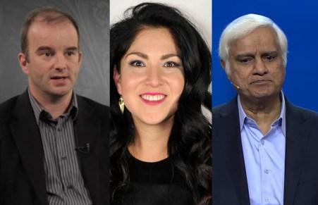 Find Out What Carl Truman, Jaci Velasquez, and Ravi Zacharias…