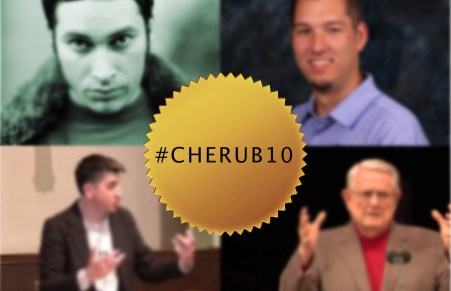 CHERUB10: Ten Up-And-Coming Evangelicals Poised For A Breakout In 2018