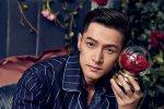 Chinese Celebrities: Hu Ge 胡歌!