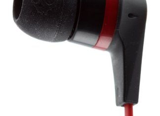 Skullcandy S2IKDZ-010 Ink'd 2.0 Earphones