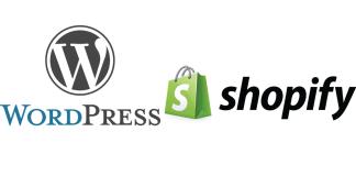 WordPress Shopify Plugin