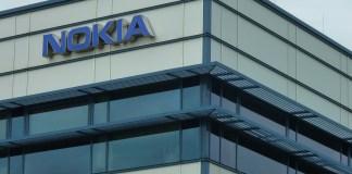 Nokia Office Building