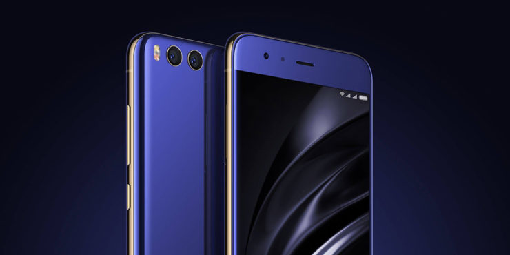 Xiaomi-Mi7