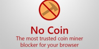 nocoin chrome extension