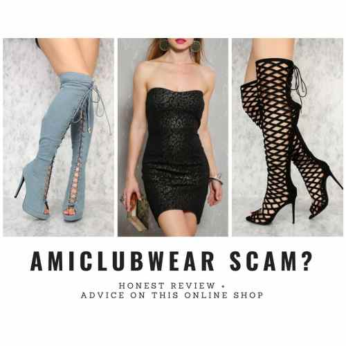 amiclubwear review