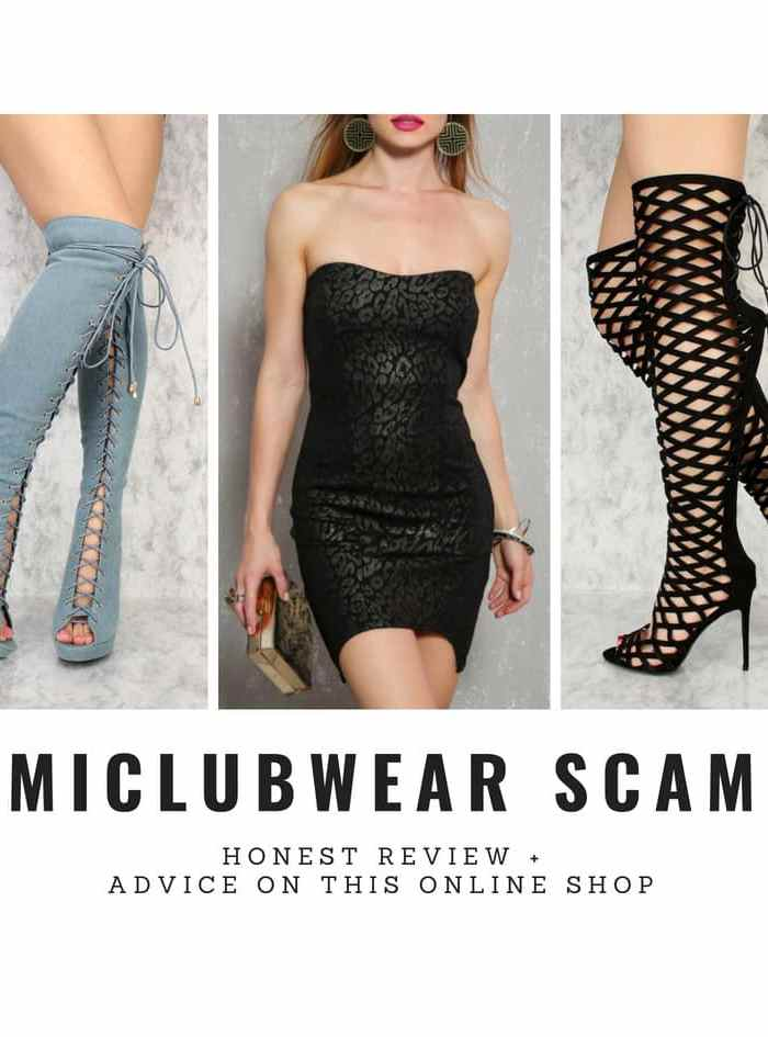 AMICLUBWEAR REVIEWS & COUPONS + SHOES REAL PHOTOS