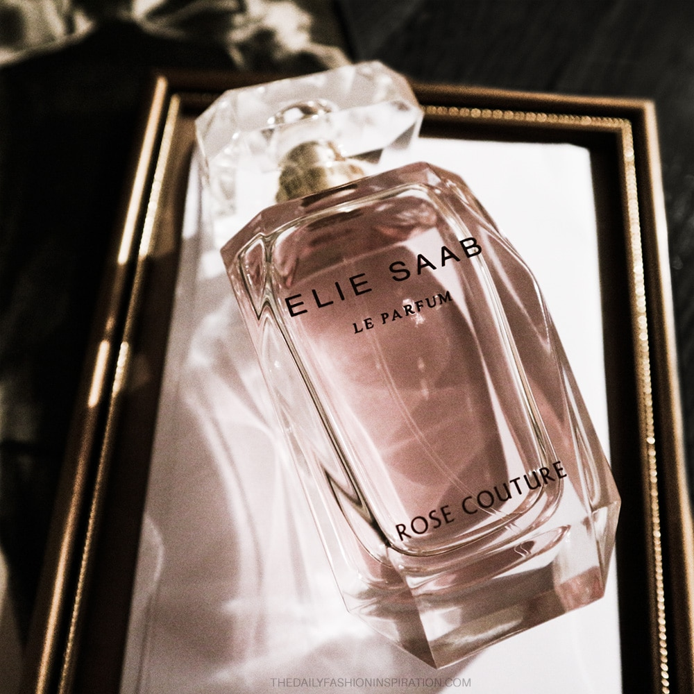 Elie Saab Le Parfum Rose Couture Romania Ingrediente