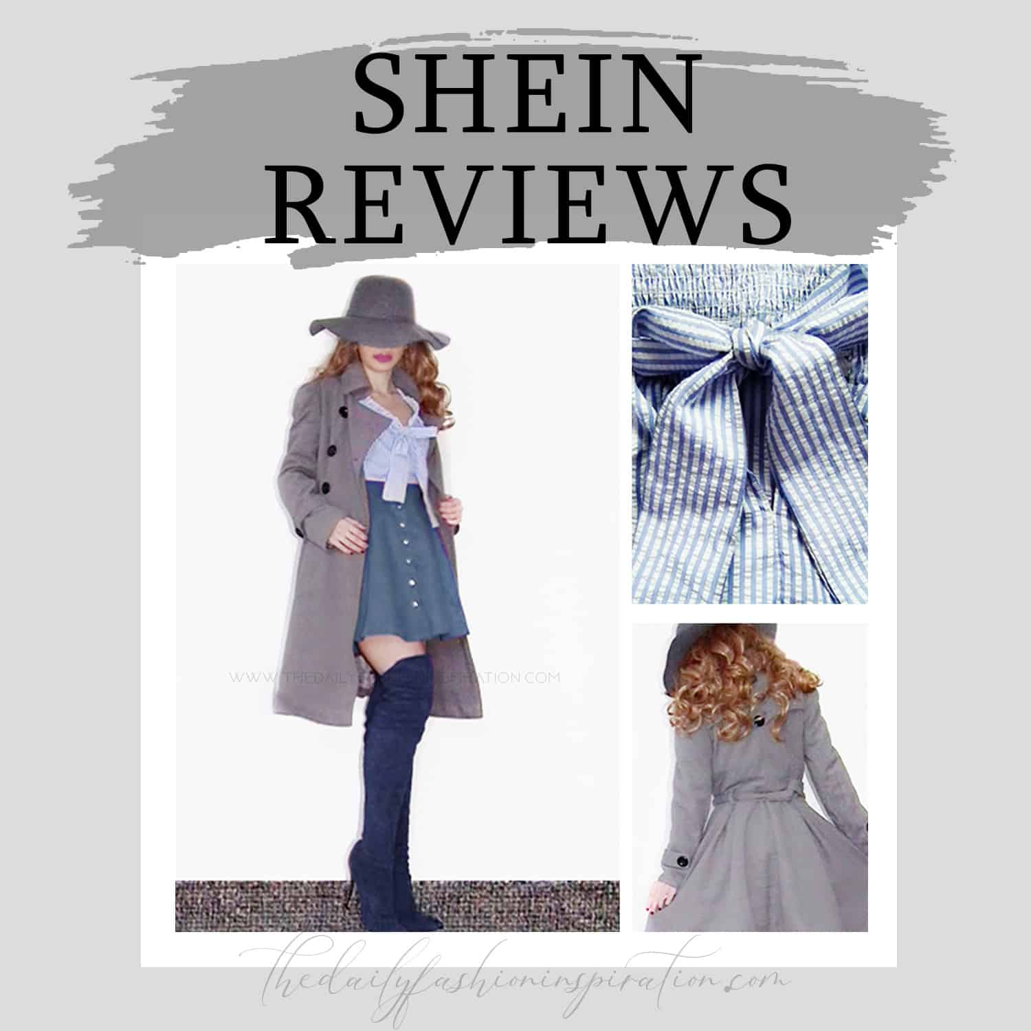 shein reviews