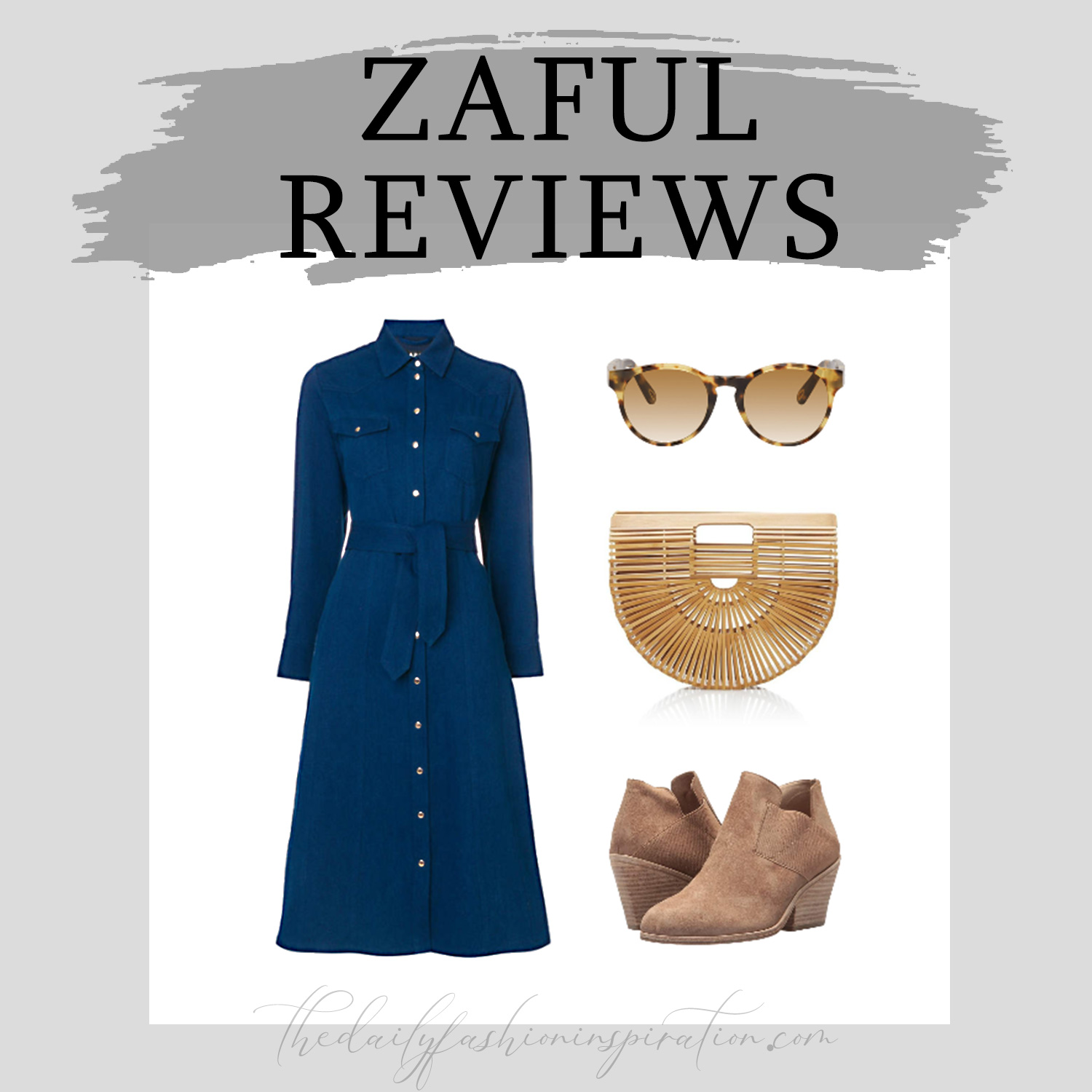 honest Zaful review