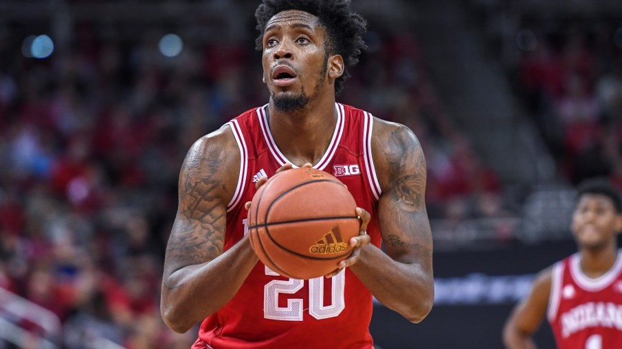 Image result for de'ron davis