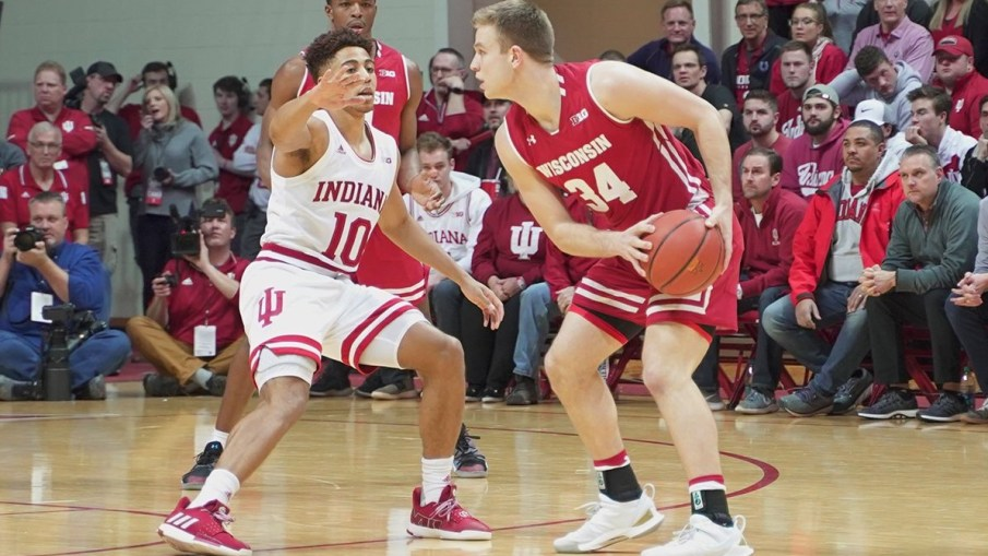 4aafe8ca1aa89 The Daily Hoosier Report  The Latest in IU News and Recruiting Notes (2 27)