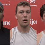 Why Each Quarterback Will Be IU Football's Starter, and Why They Won't