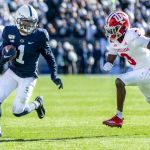 IU Football: Penn State 34 Indiana 27 — Final Stats and Highlights