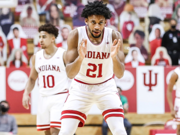 jerome hunter – The Daily Hoosier