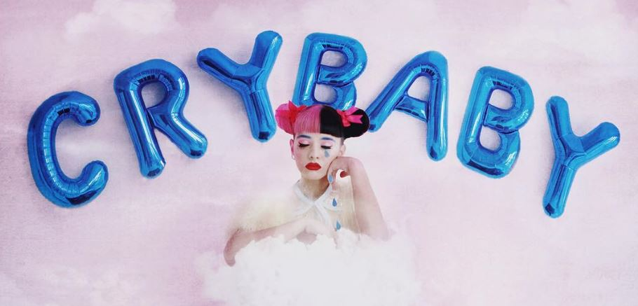 [Album Review] Melanie Martinez - 'Cry Baby'