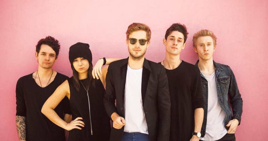 [Album Review] The Summer Set - 'Stories For Monday'