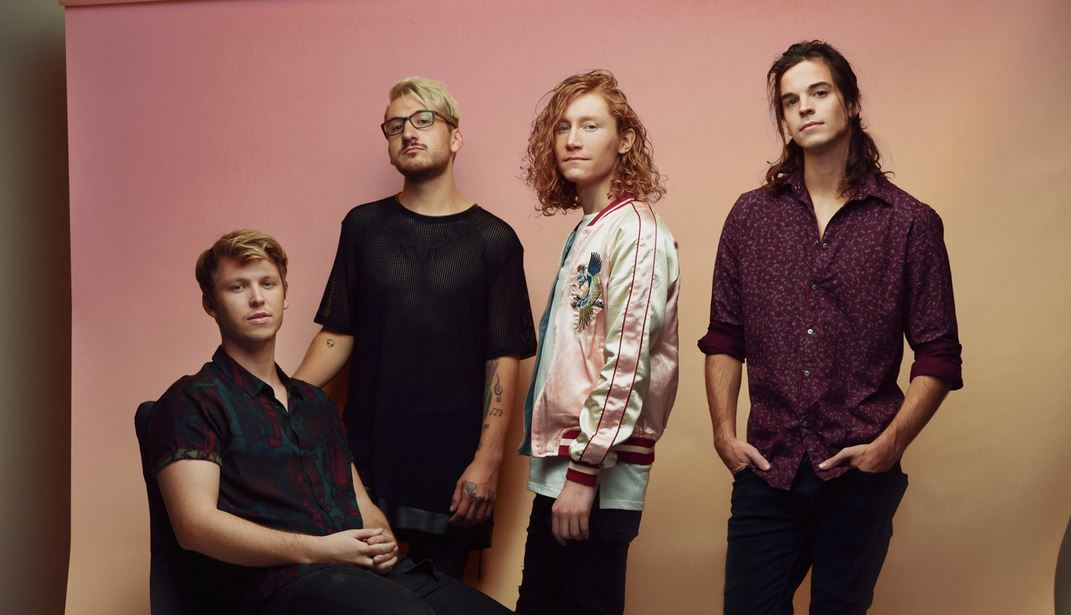"""[Song Of The Day] flor - """"Guarded"""""""