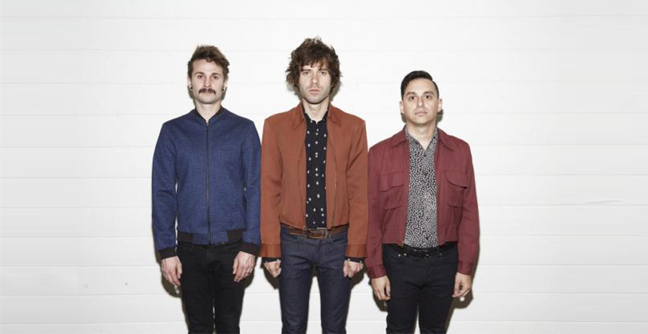 "[LISTEN] The Technicolors – ""Congratulations, You're A Doll"""