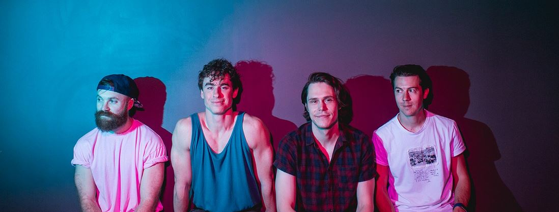 [LIVE] Don Broco (+State Champs, Counterfeit) @ Alexandra Palace, London