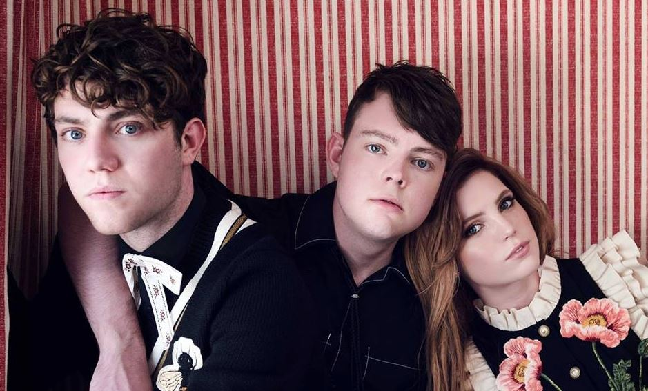 "[WATCH] Echosmith - ""Future Me"""