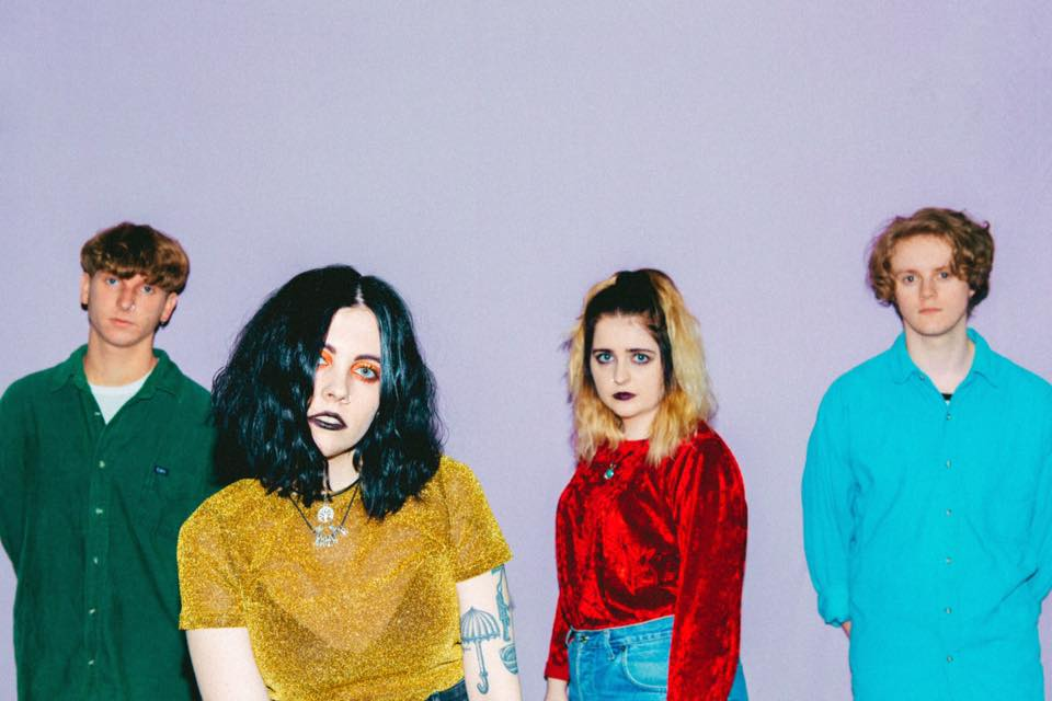 "[WATCH] Pale Waves - ""Television Romance"""