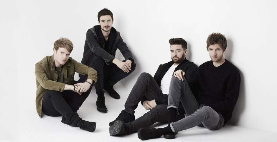 [REVIEW] Kodaline – 'I Wouldn't Be' EP