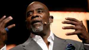 5 Things Chris Gardner Wants You To Know About Success