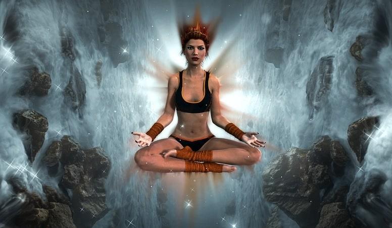 Tibetan Dream Yoga Meditation For Lucid Dreams [TUTORIAL]