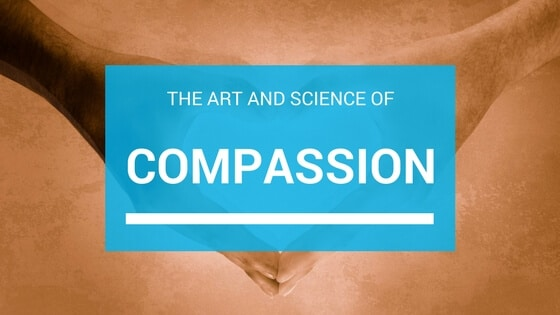 Science Reveals Amazing Importance Of Compassion In Life