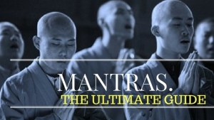 Ultimate Guide To Meditation Mantras For Beginners
