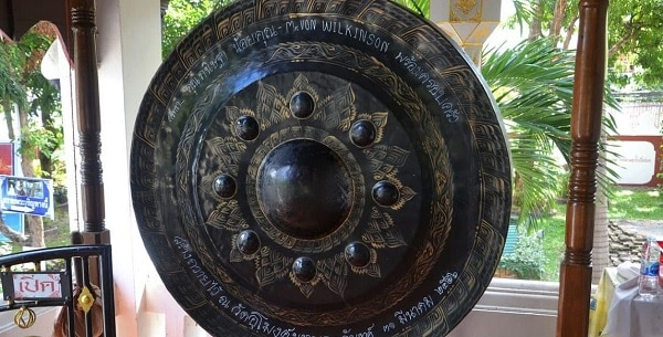 Best Meditation Gongs For Sound Healing – Buyers Guide