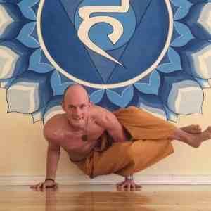 yoga teacher richard filc