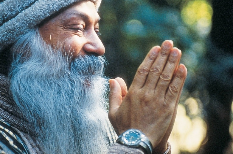 Ultimate Guide To Osho Meditation Techniques