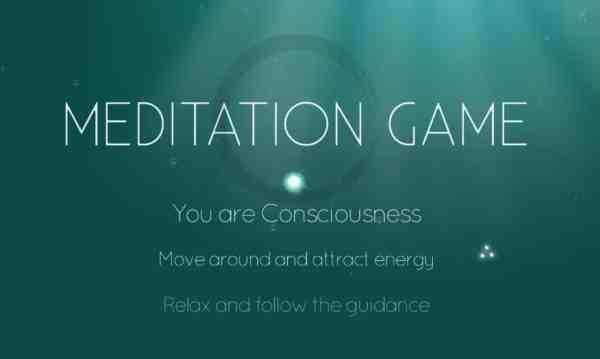 meditation game