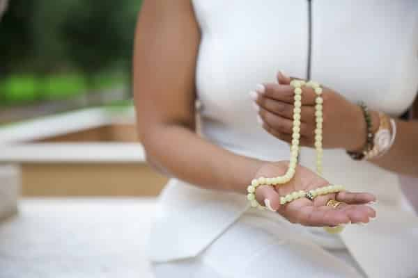 How To Use Prayer Beads For Meditation Properly [TUTORIAL]