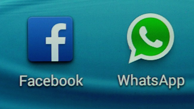 facebook takeover whatsapp