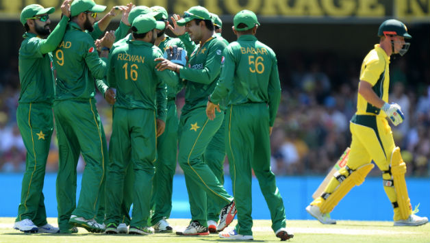 pakistan first win in australia in 12 years
