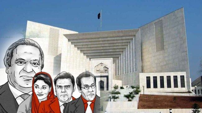 supereme court to hear panama case on daily basis