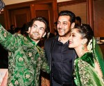 neil nitin mukesh reception