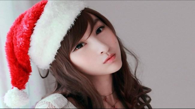Lin Ketong barbie doll look