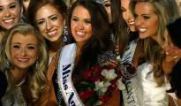 Miss North Dakota Cara Mund is new Miss America