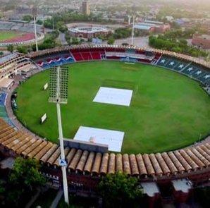 world xi pakistan gaddafi stadium icc team