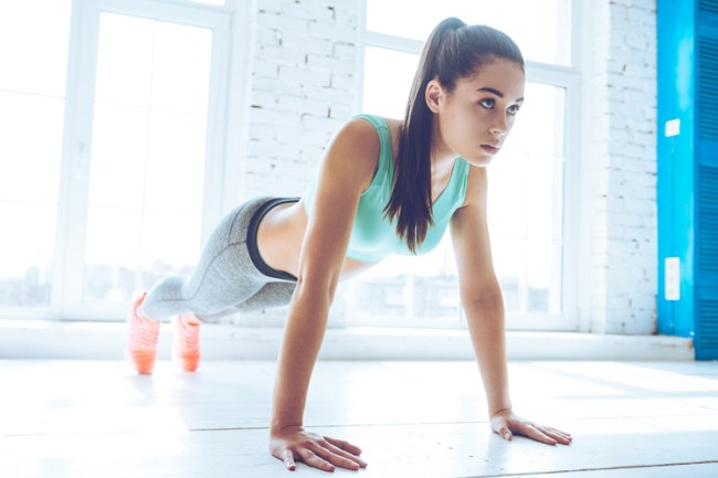 7-Day-Fat-Burning-Cardio-Workout