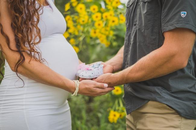 Things to Do in Third Trimester